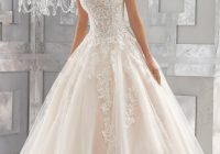 morilee bridal 5573 Mori Lee Blu Wedding Dresses