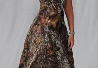 mossy oak wedding dress i have a few engaged friends who i Mossy Oak Wedding Dress