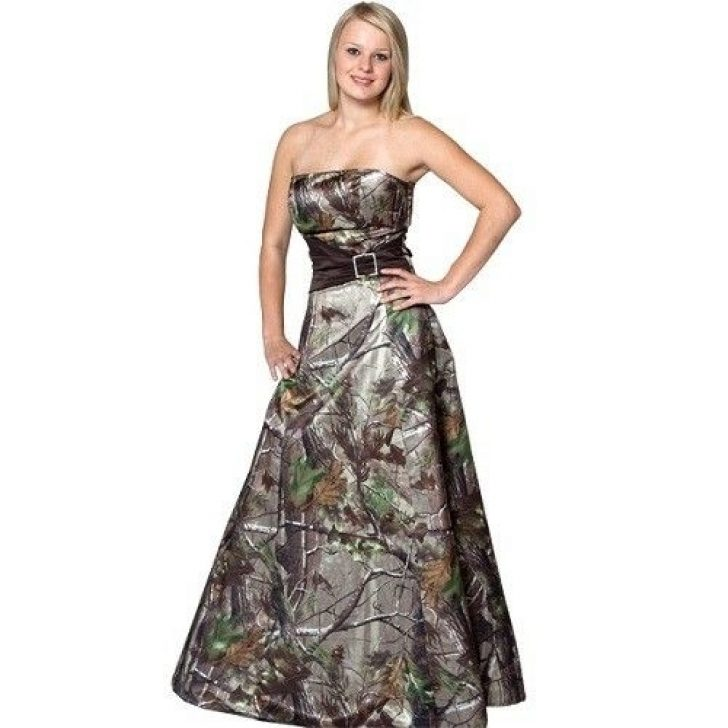 Permalink to 10 Mossy Oak Wedding Dress Ideas