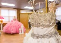 my big fat american gypsy weddings sondra celli talks gowns Gypsy Wedding Dress Boston