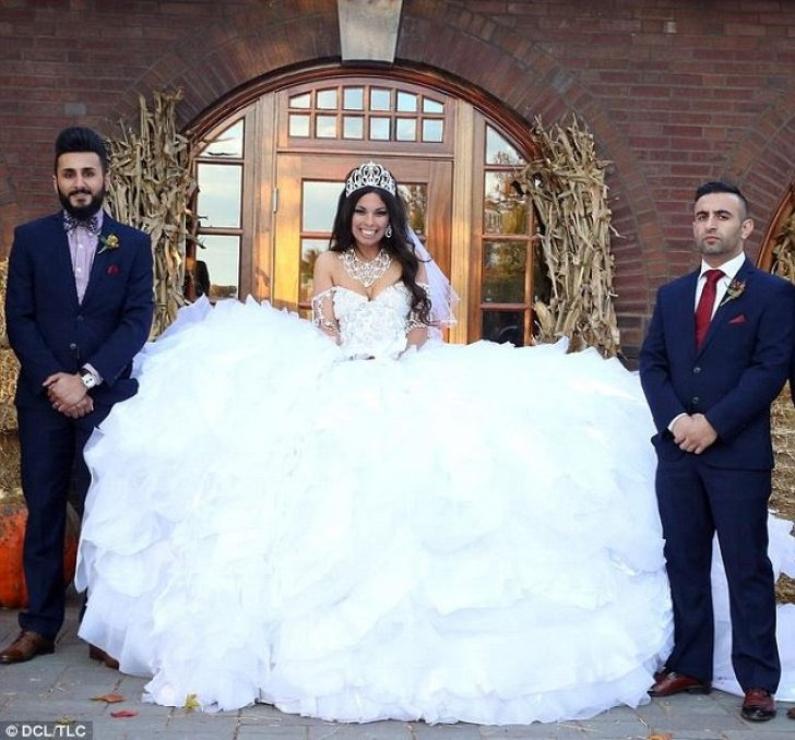 Permalink to 10 Biggest Gypsy Wedding Dress