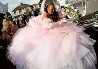 my big fat gypsy wedding we reveal the 140000 cost Gipsy Wedding Dresses