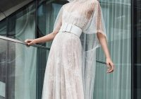 naeem khan fall 2021 wedding dresses world of bridal Naeem Khan Wedding Dresses
