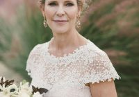 New 15 beautiful wedding dress ideas for mature brides Trendy Mature Wedding Dresses Ideas
