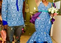 New 20 amazing south african traditional wedding dresses Beautiful African Traditional Wedding Dresses 2021