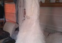 new and used wedding dress for sale in charleston wv offerup Wedding Dresses Charleston Wv