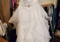 new and used wedding dress for sale in waco tx offerup Wedding Dresses Waco Tx
