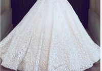New pin brides liza on wedding gowns selves lace Pretty Lace Princess Wedding Dress Inspirations