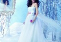 nwt alfred angelo disney snow white wedding gown Disney Wedding Dresses Alfred Angelo
