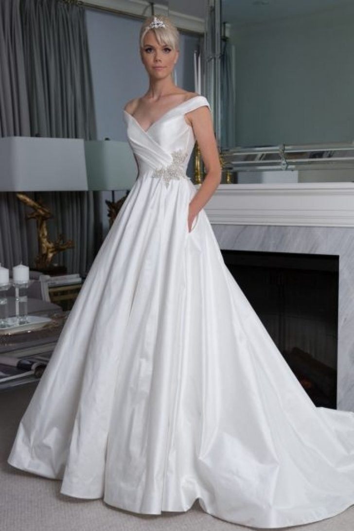 Permalink to Nice Romona Keveza Wedding Dresses Gallery