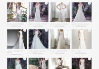 offwhite new milwaukee boutique with steeply discounted Wedding Dresses Milwaukee Wi
