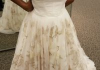 oleg cassini wedding dress Oleg Cassini Wedding Dress