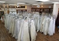 once upon a bride wedding resale boutique once upon a Resale Wedding Dresses