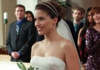 one tree hill through the years the evolution of brooke Brooke Davis Wedding Dress
