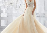 our favorite morilee madeline gardner wedding dresses Madeline Gardner Wedding Dress