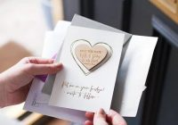 personalize names date engraved wooden card save the date wedding invitations magnets save the date heart magnet cards gifts birthday party favor Wedding Invite Magnets