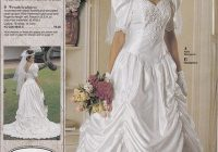 pin on bridal gowns 1990s Jc Penney Wedding Dresses
