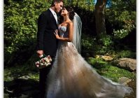 pin on celebrity inspiration Jenna Dewan Wedding Dress