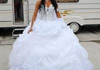 pin on fashion Gipsy Wedding Dresses