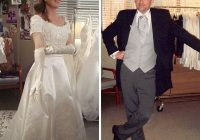 pin on greys anatomy Ellen Pompeo Wedding Dress