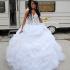 Stunning Big Fat Gypsy Wedding Dress Pretty
