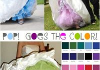pin on the big day Colored Petticoats For Wedding Dresses