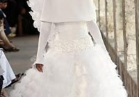 pin on the most outrageous inappropriate ugliest wedding Most Outrageous Wedding Dresses