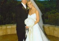 pin on wedding dress ideas Jessica Simpsons Wedding Dress