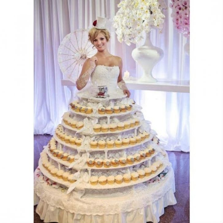 Permalink to Beautiful Most Outrageous Wedding Dresses Gallery