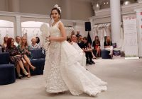 pinoy floral designer wins big with toilet paper wedding Filipino Wedding Dress Designer