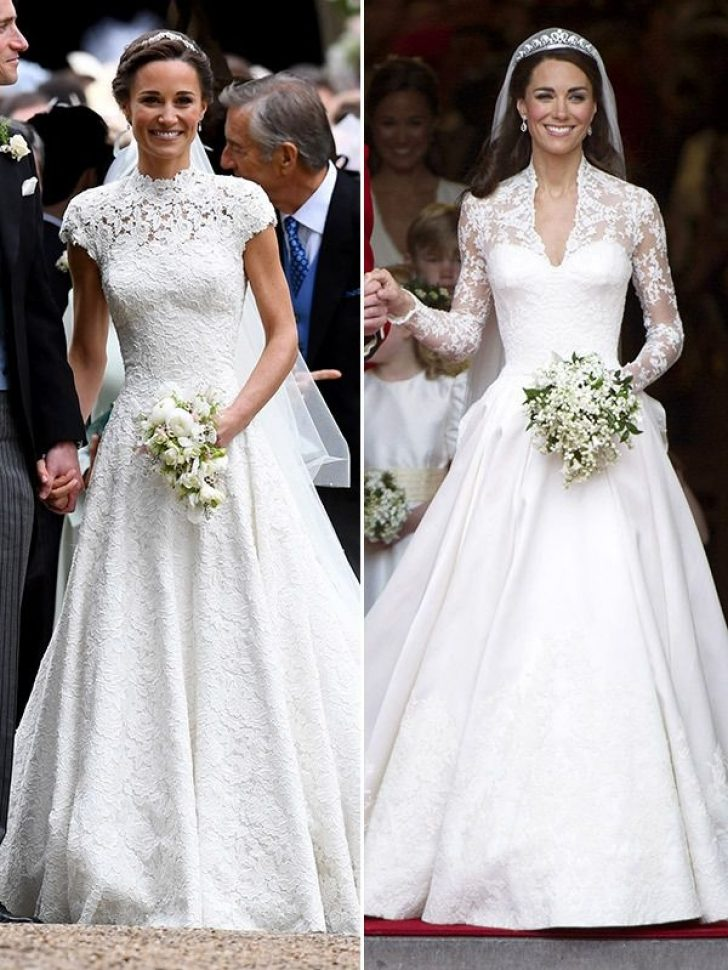 Permalink to 11 Kate Middleton Wedding Dress Pretty Ideas