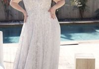 plus size wedding gowns curvy babe classic wedding dress Plus Size Wedding Dresses Sacramento