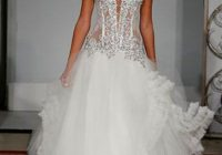 pnina tornai born november 25 1962 is a wedding dress Wedding Dress Designer Pnina