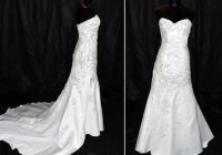 preowned wedding dresses anonymously yours dallas Reused Wedding Dresses
