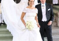princess madeleine photos photos the wedding of princess Princess Madeleine Wedding Dress