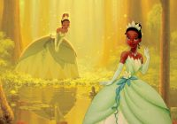 princess tiana lily wedding dress Princess Tiana Wedding Dress
