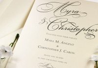 print your own invitations tips and tricks how to print Wedding Invitations Printing Services