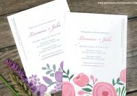 printing your seed paper wedding invitations botanical Custom Printing Wedding Invitations
