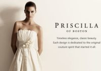 priscilla of boston aylee bits page 3 Priscilla Of Boston Wedding Dresses