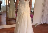 professional alteration services at paris connection bridal Wedding Dress Alterations San Francisco