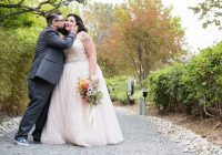 real plus size wedding blush retro wedding in san diego Plus Size Wedding Dresses San Diego