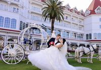 register now for our 2021 disney weddings showcase disney David Tutera Disney Wedding Dresses