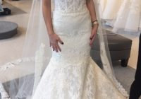 rivini priscilla size 0 Rivini Wedding Dress