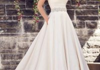 romantic ball gown wedding dress Wedding Dress Kleinfeld
