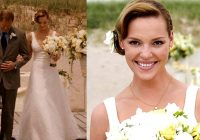 romantic valentines day wedding dress ideas 27 dresses Katherine Heigl 27 Dresses Wedding Dress