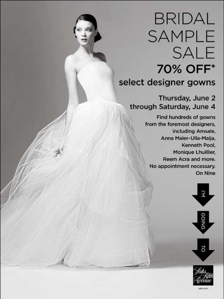 Permalink to Stunning Sample Sale Wedding Dresses Nyc