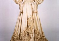 scarlett oharas dresses in bad need of repairs beaumont Scarlett O Hara Wedding Dress