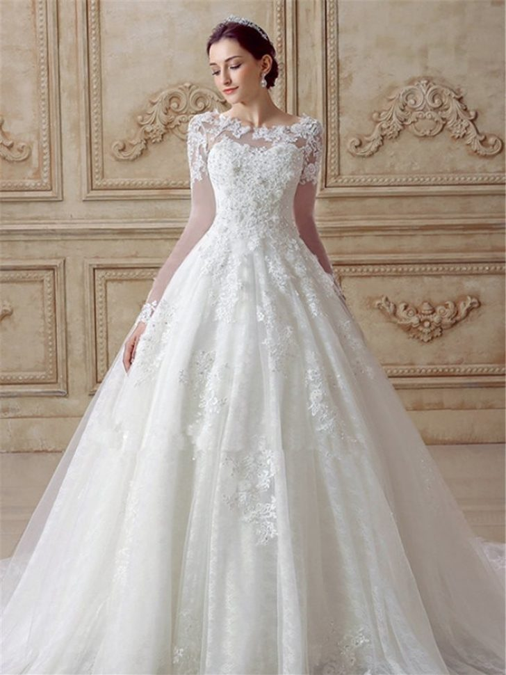 Permalink to Stylish Tidebuy Wedding Dresses Gallery