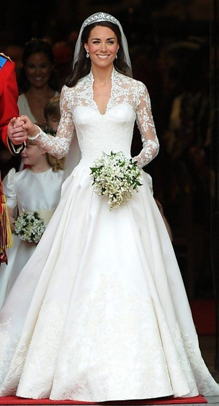Permalink to 10 Princes Kate Wedding Dress Ideas