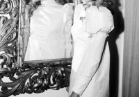sharon tate in her wedding dress 1968 maybe the best bride Sharon Tate Wedding Dress